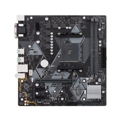 ASUS Placa Base A320M-K mATX AM4