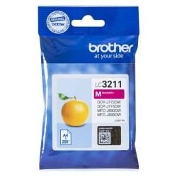 Brother Cartucho LC3211M...