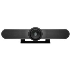 Logitech Webcam Video Conferencing MeetUp30 fps 4k