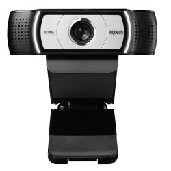 Logitech Webcam C930  960-000972