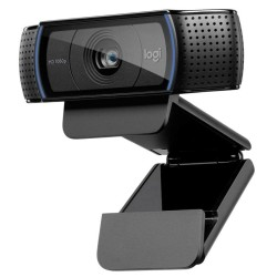 Logitech Webcam  C920 HD Pro 1080P FULL HD