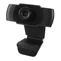 Coolbox WEBCAM FULLHD (1080P-30fps)  CW1