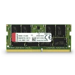 Kingston KVR24S17D8/16 16GB SoDIM DDR4 2400MHz