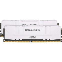Crucial Ballistix 2x8GB (16GB KIT) DDR4 2666MT/s W
