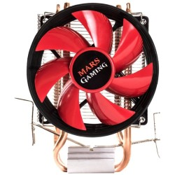 Mars Gaming Ventilador Multisocket MCPU117