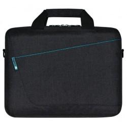 """CoolBox maletín portátil tela 15,6"""" negro"""