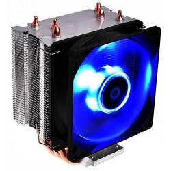 Coolbox COOLER DEEPGAMING TWISTER III LED AZUL