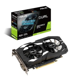 Asus VGA NVIDIA DUAL-GTX1650-4G 4GB DDR5