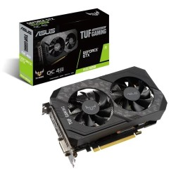 Asus VGA NVIDIA GTX 1650 SUPER O4G GAMING 4GB DDR6