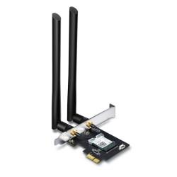 TP-Link Archer T5E Adaptador Wi-Fi BT PCI-E AC1200