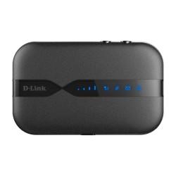 D-Link DWR-932 4G LTE Mobile WiFi Hotspot 150 Mbps