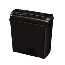 Fellowes Destructora P-25S corte en tiras de 7mm