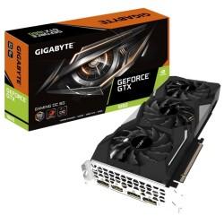 Gigabyte VGA NVIDIA GTX 1660 GAMING OC 6GB DDR5