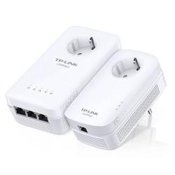 TP-LINK TL-WPA8630P KIT Powerline Extensor AV1300