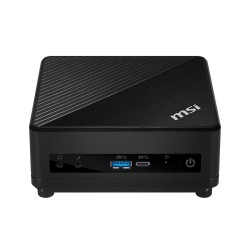 MSI Cubi 5 10M-004XES i3-10110U 4GB 256SSD sin SO