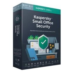 Kaspersky Small Office Security v7 5+1 ES