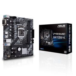 Asus Placa Base PRIME H410M-K  mATX LGA1200