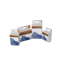 Comp EPSON T603XL / C13T03A24010 / C13T03U24010 350 PAG. CYAN