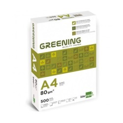 folios A4 Greening 500 hojas