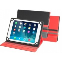 """NGS Red Duo Funda Universal Tablets 7""""-8"""""""