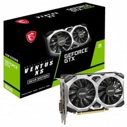 MSI VGA NVIDIA GTX 1650 D6 VENTUS XS OCV2 4GB DDR6