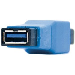 ADAPTADOR USB 3.0  TIPO A/H-A/H
