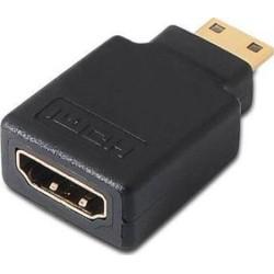 ADAPTADOR HDMI  A/H-MINI HDMI C/M