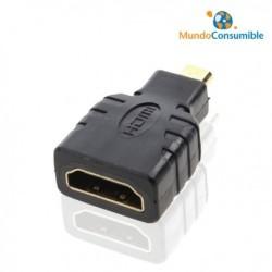 ADAPTADOR HDMI  A/H-MICRO HDMI D/M