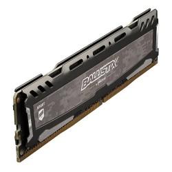 Dim 4GB DDR4 ballistix pc2400