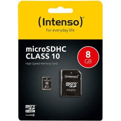 Intenso 3413460 micro SD...